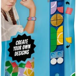 LEGO DOTS 41911 Go Team Bracelet