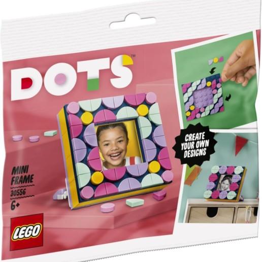 Gratis LEGO DOTS 30556 Mini Frame