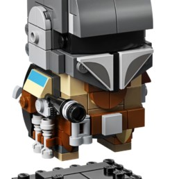 LEGO 75317 The Mandalorian and The Child