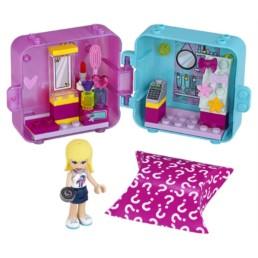 LEGO Friends 41406 Stephanie's Play Cube – Beauty Salon