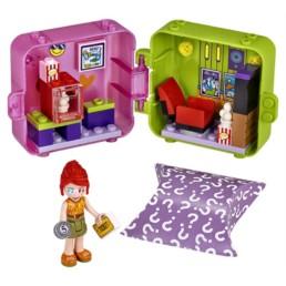 LEGO Friends 41408 Mia's Play Cube – Cinema