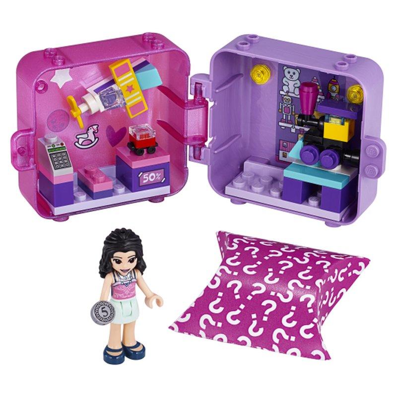 LEGO Friends 41409 - Emma's Magic Cube - toy store