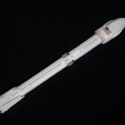 LEGO Ideas SpaceX Falcon 9