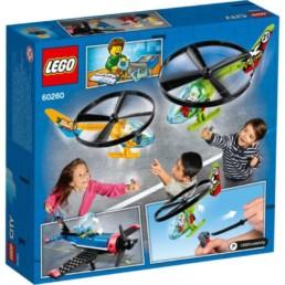 LEGO City 60260 Air Race