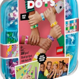 LEGO DOTS 41913 Mega Pack