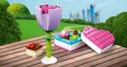 LEGO Friends 30411 Chocolate Box Flower