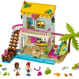 LEGO Friends 41428 Beach House