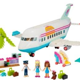 LEGO Friends 41429 Heartlake City Airplane