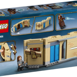 LEGO Harry Potter 75966 Hogwarts Room of Requirement