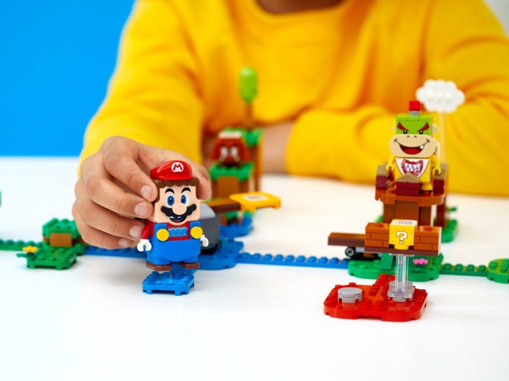 LEGO Super Mario 71360 Starter Course