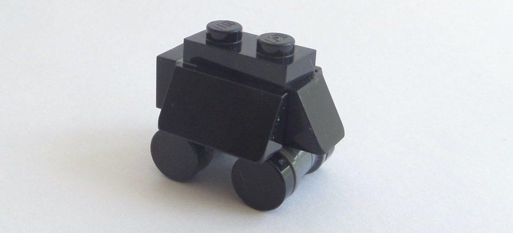 LEGO Star Wars 75522 Mini Boost Droid Commander