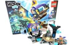 LEGO Hidden Side 70433 J.B.'s Submarine