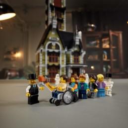 LEGO 10273 Haunted House