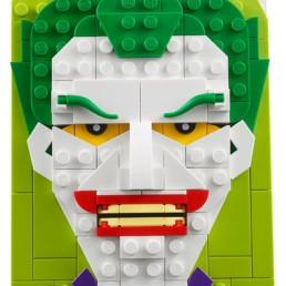 LEGO Brick Sketches 40428 Joker