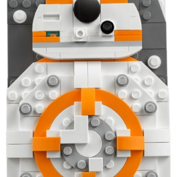 LEGO Brick Sketches 40431 BB-8