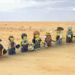 LEGO Ideas Brickwest Studios