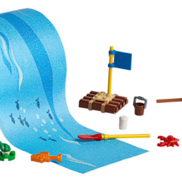 LEGO Xtra 854065 Water Tape
