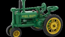 LEGO Ideas - 1930's John Deere Model B