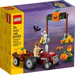 LEGO 40423 Halloween Hayride