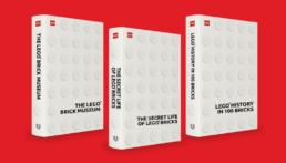 LEGO AFOL Book Fan Vote