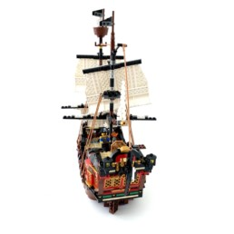 LEGO CREATOR 33109 Pirate Ship