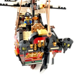 LEGO CREATOR 33109 Pirate Ship 32