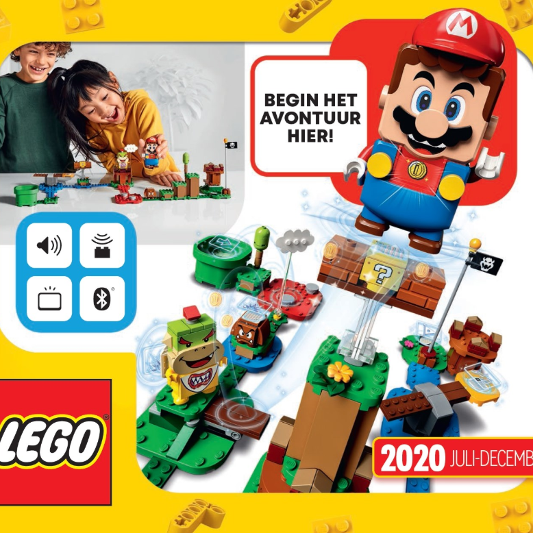 LEGO Catalogus 2HY 2020 - Bouwsteentjes.info