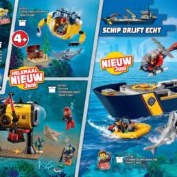LEGO Catalogus 2HY 2020
