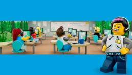 LEGO Costumer Service