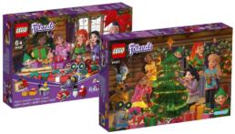 LEGO Friends 41420 Advent Calendar 2020