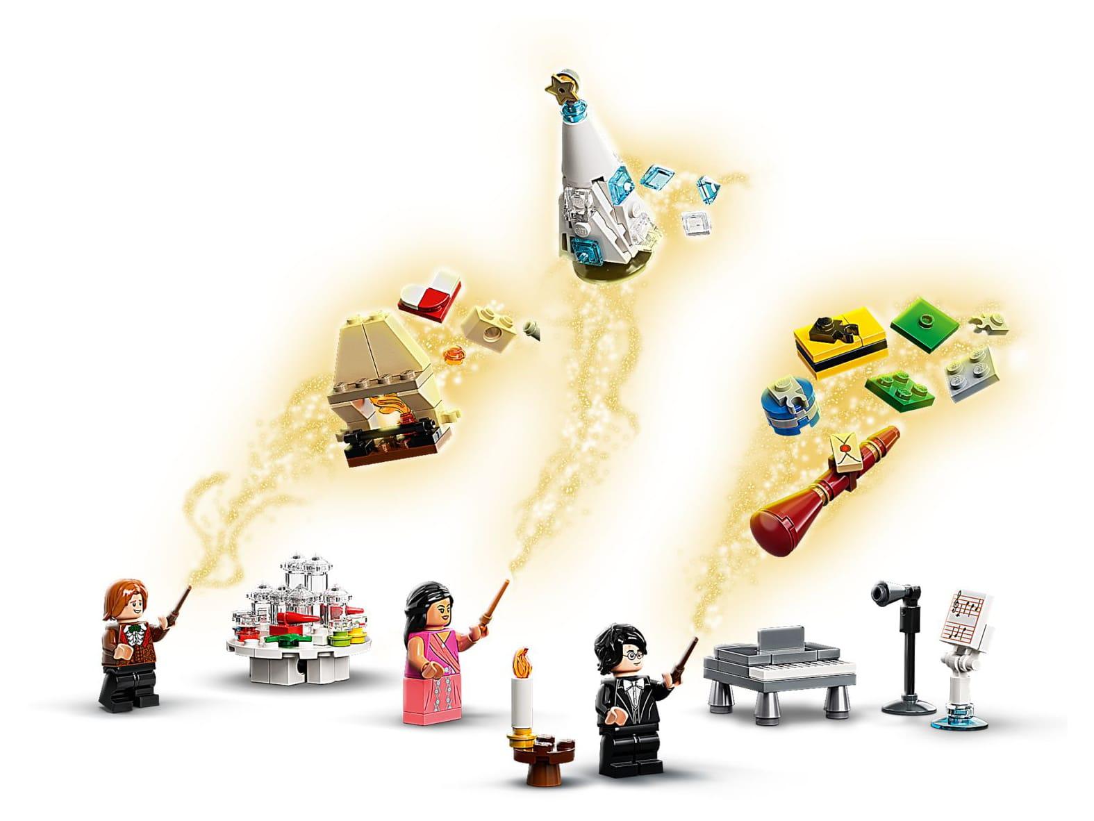 LEGO Harry Potter 75981 Advent Calendar 2020