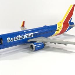 LEGO Ideas Southwest 737-800