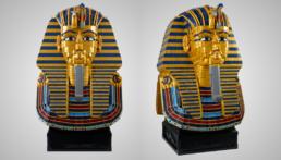 LEGO Tutankhamun - Koen Zwanenburg