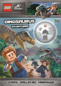 Jurassic World_Dinosaurus avonturen