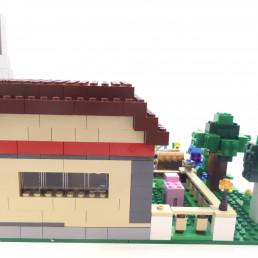 LEGO Minecraft 21161 The Crafting Box 3.0