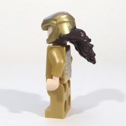 LEGO DC 76157 Wonder Woman vs. Ceetah