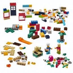 BYGGLEK LEGO 40357 Brick Box