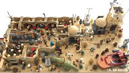 [Gerucht] LEGO Star Wars 75290 Mos Eisley Cantina