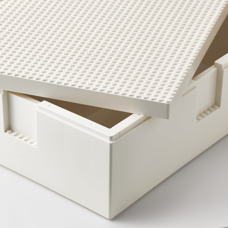 LEGO en IKEA komen met BYGGLEK - Bouwsteentjes.info