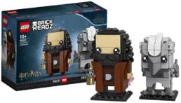 LEGO BrickHeadz 40412 Hagrid & Buckbeak