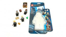 LEGO Harry Potter 40419 Hogwarts Students Accessory Set