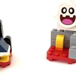 LEGO Super Mario 71361 Character Packs