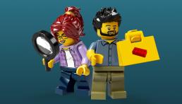 LEGO aanbieding gespot_
