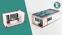 [Tutorial] Bouw een LEGO House - Tiago Catarino