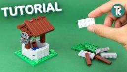 [Tutorial] Bouw een LEGO waterput