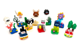 LEGO Super Mario 71361 Character Packs