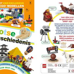 LEGO Grootste Geschiedenis