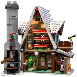LEGO 10275 Elf Clubhouse