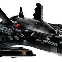 LEGO Batman 76161 - 1989 Batwing