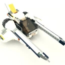 LEGO Creator 31107 Space Rover Explorer (1)
